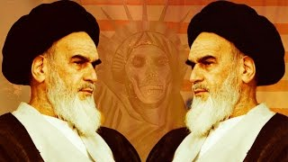 The CIA, Khomeini, & Secrets of the Islamic Revolution Exposed with Margot White