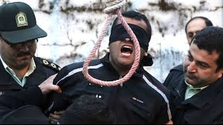 Iran Executes Every Single Man in Village on Drug Charges