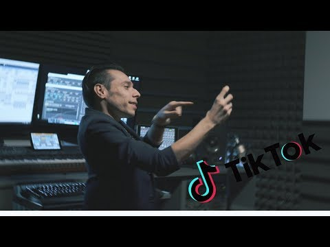Edy Talent - Te-am Vazut Pe Tik Tok ( Official Video ) 2019