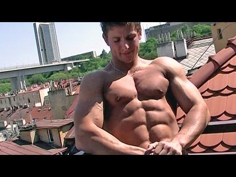 jiri borkovec bodybuilder Male