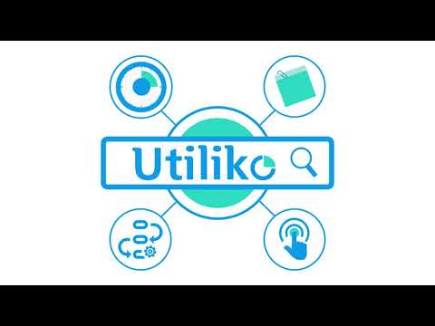Utiliko: All-in-one Business Management Platform