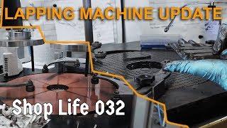 Thank you, Next (Lapping Machine Style) w/ Skye