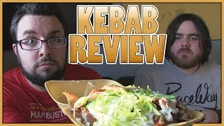 Kebab Review