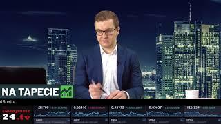 Konrad Białas (TMS Brokers) o funcie: zaszliśmy za daleko