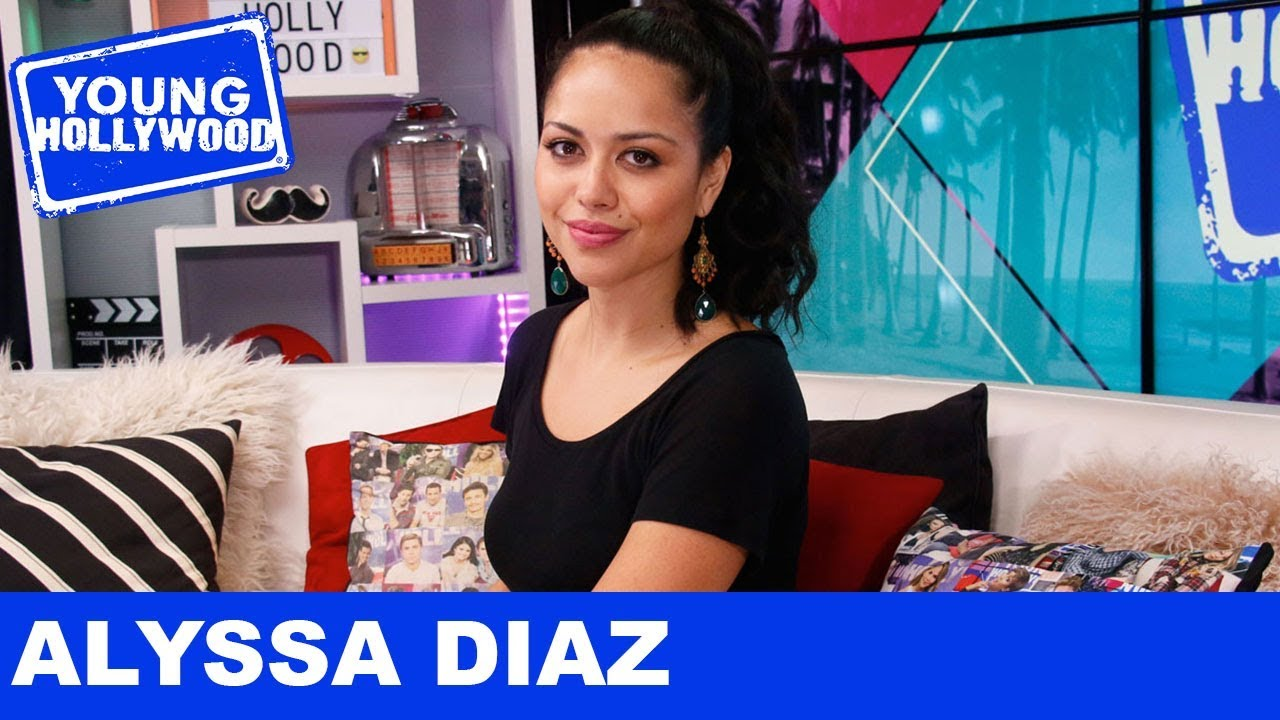 Youtube Alyssa Diaz naked (61 photo), Sexy, Fappening, Feet, cleavage 2006