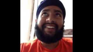 Don't Drop That Durka Durk! 'Indian Guy Durka Durk'