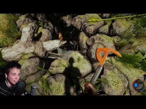CIPEK POWRACA! - The Forest #1 [S2]