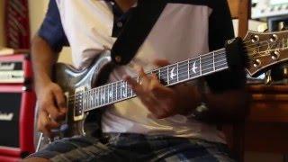 White Dove (Guitar Cover) - Dorje