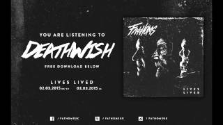 Fathoms - Deathwish (FREE DOWNLOAD)