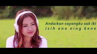 Download lagu  Lirik Sayang 2 Reggae Cover Fdj Emily Young MP3