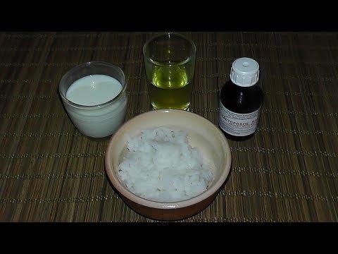 Как сделать фарфоровую кожу