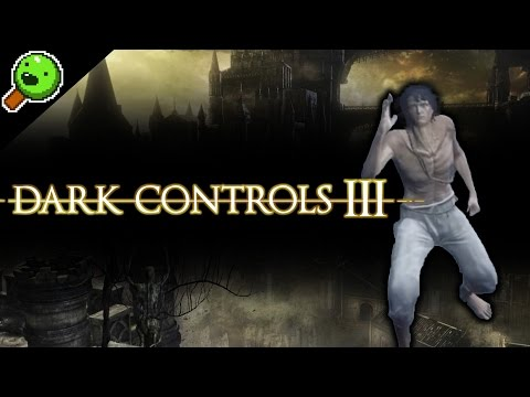 Dark Controls III【Playing Dark Souls III with only Voice Commands】
