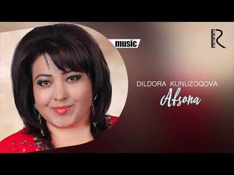 Dildora Kunuzoqova - Afsona Music