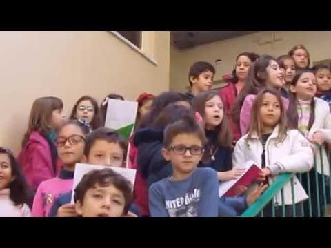 hastear da bandeira 2014 2015 col gio dos pl tanos youtube On colegio platanos