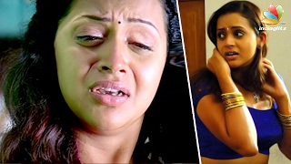 Actress Bhavana molested by gang in a moving car, driver suspected | Latest Malayalam Cinema News