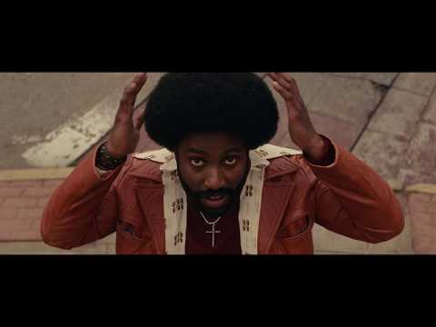 BLACKkKLANSMAN di Spike Lee - Trailer italiano ufficiale