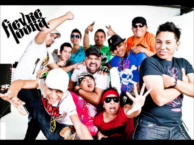 Fievre Looka Mix Retro 2013 - Dj Mario Muñiz Ft Dj Lerizo Videos De Viajes
