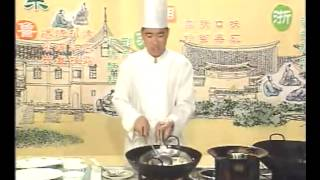 Real Chinese Cooking Zhejiang 浙菜 挂霜荸荠丸