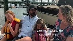 St. Augustine Eco Tours