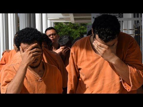Cyberjaya hit-and-run: Main suspect remanded for murder