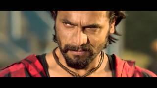Rathaavara Official Final Trailer   SRII MURALI   RACHITA RAM  - Y SEE CINEMA