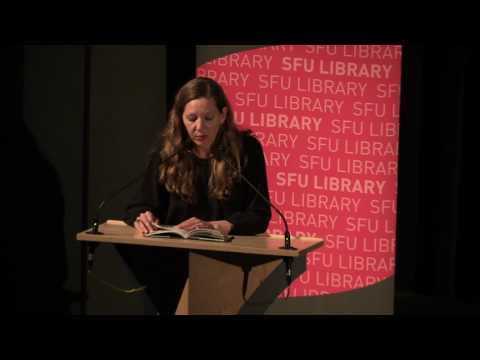 One Book One SFU: Maggie Nelson and Amber Dawn in Conversation