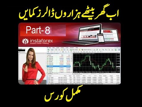 Starting a forex trading company