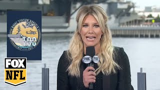 FOX NFL Kickoff from the Naval Station Norfolk | FOX NFL