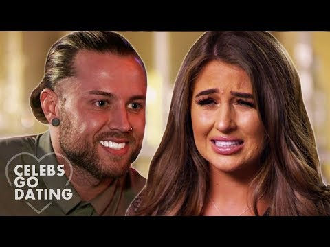 who's on celebs go dating 2018