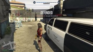 GTA-V Online MC Business Security Upgrades Don't Mean Sh*t!!!