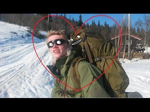 Ekspedisjon Finse - Rjukan
