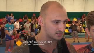 В спорткомплексе МГУ прошёл международный турнир ММА