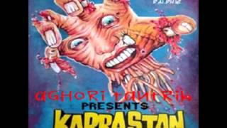 Aghori Tantrik - Yaga Baba