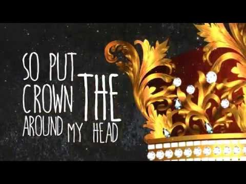 SLAVES - This Is You Throwing In The Towel (Lyric Video)