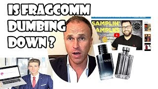 Are YouTube Fragrance Reviewers Dumbing Down?