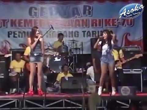 Kalimerah - Sinta & NIta OM Xpozz Music - Dangdut Koplo Hot