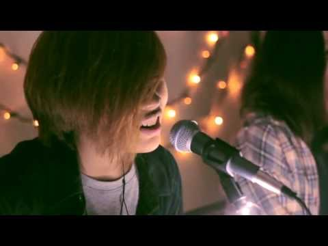 Christ Is Enough by Hillsong (M.I.C. Acoustic Cover)