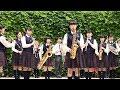 大西学園中高等学校吹奏楽部@The World of Brass 2018 森の音楽会