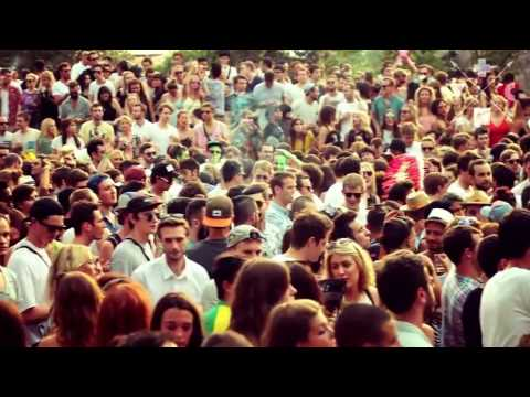 Resident Advisor @ El Monasterio Barcelona (2014) Official Aftermovie