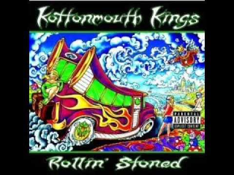 Kottonmouth Kings Tangerine Sky
