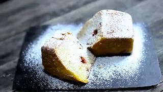 Hướng dẫn công thức làm bánh dâu tây xốp mềm ngon tuyệt