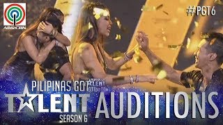 Pilipinas Got Talent 2018 Auditions: Julius and Rhea- Wheelchair Dance thumbnail