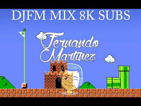 DJFM MIX 8K SUBS