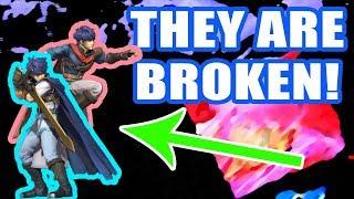 IKE CLIMBERS ARE BROKEN!!! Super Smash Bros. Ultimate - Smash Insider