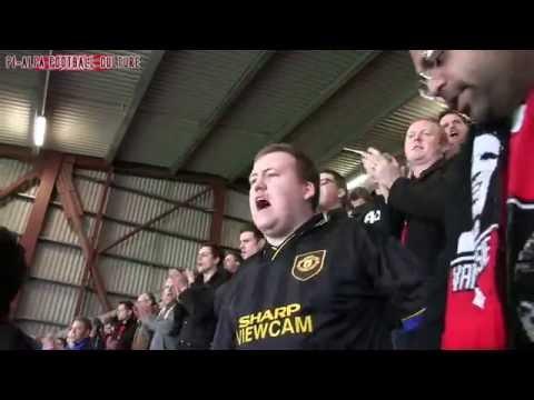 Twenty times (Man United)