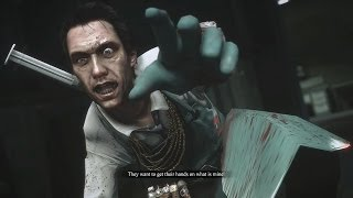 Dead Rising 3 - Albert The Psychopath Doctor Boss Fight