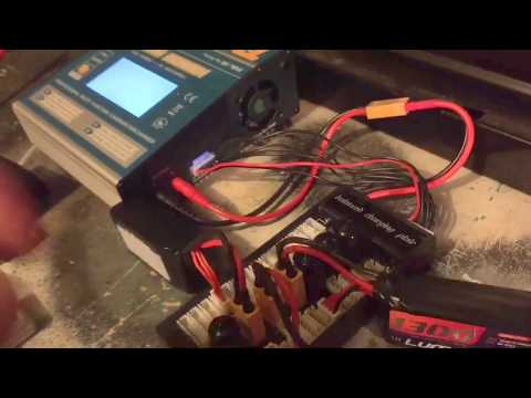 EV-Peak A1 Lipo Charger Review