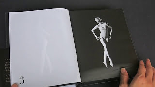 Study of Pose: 1,000 Poses by Coco Rocha