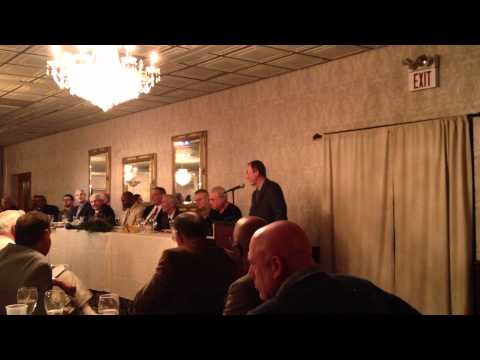 Denise Bobby - Brookfield High School Hall of Fame Induction