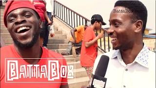 Do Nigerian Men Marry For Love?